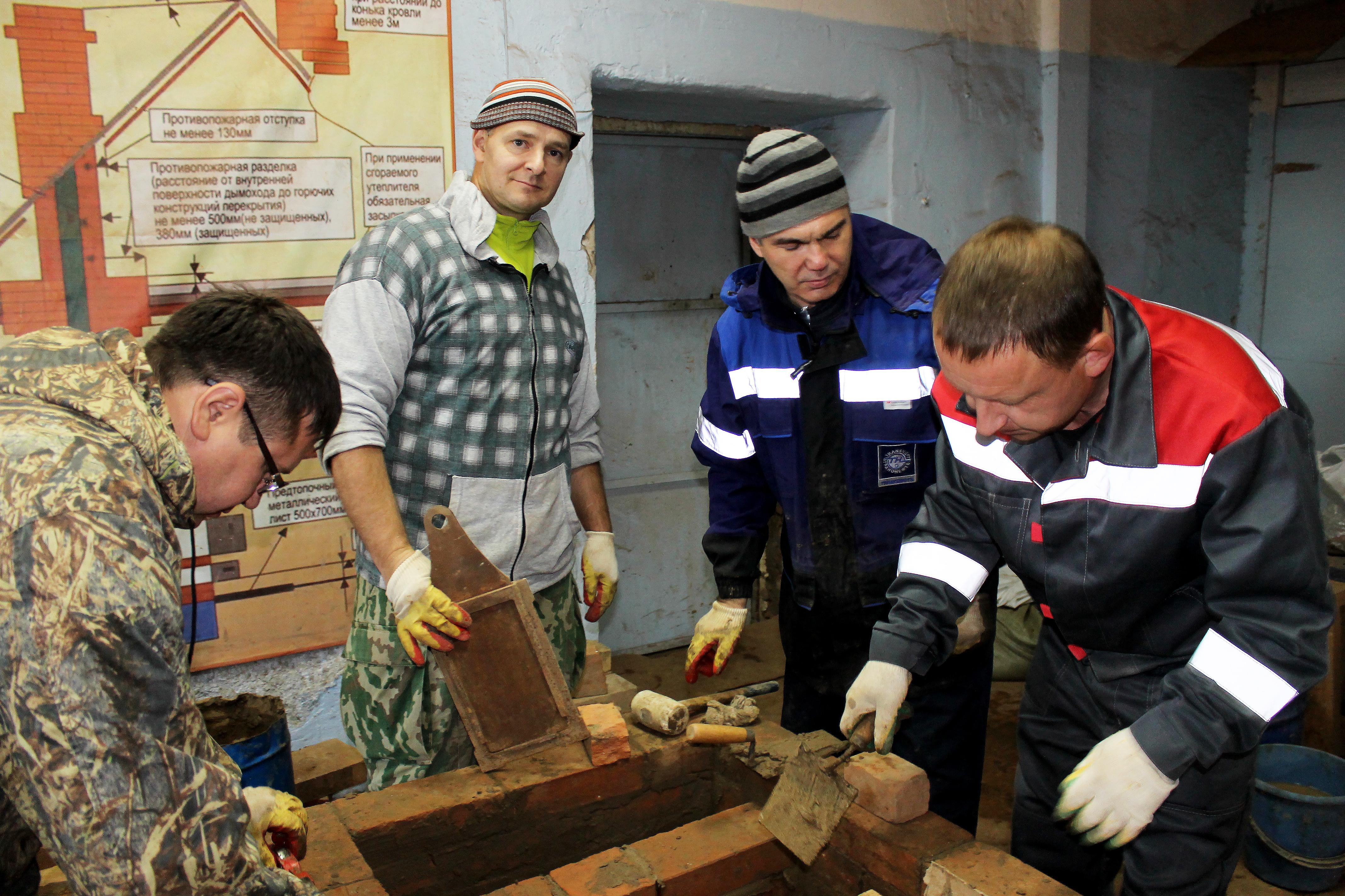 Байкальский Центр Образования - курсы печников